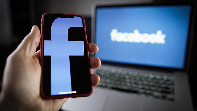 Encuentran millones de registros de usuarios de Facebook en los servidores de Amazon Cloud.