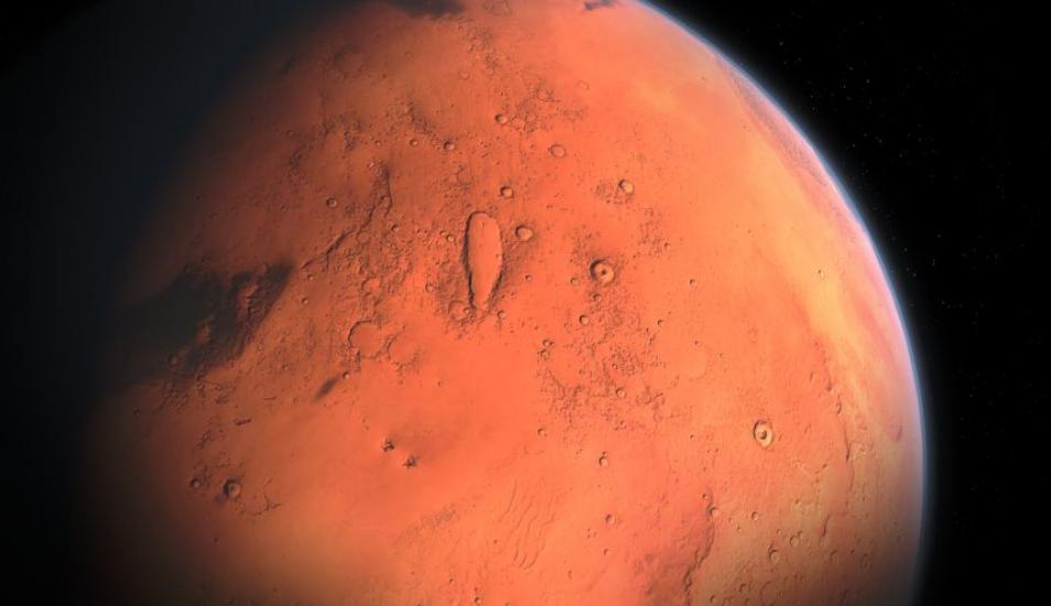 Marte, allá vamos: NASA pone fecha a envío de misión tripulada.